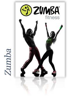 Zumba classes Bexleyheath